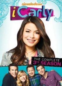 ICarly - 3ª Temporada
