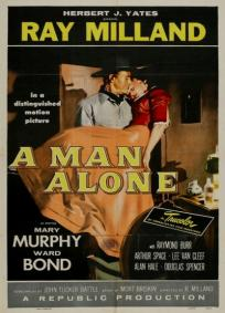 Um Homem Solitário