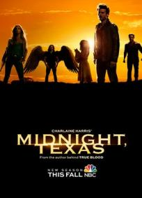 Midnight, Texas - 2ª Temporada