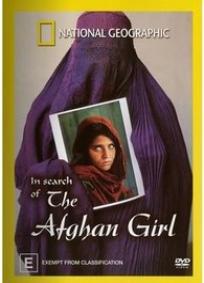 Menina Afegã - Uma Vida Revelada