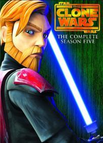 Star Wars - Guerras Clônicas 5ª Temporada