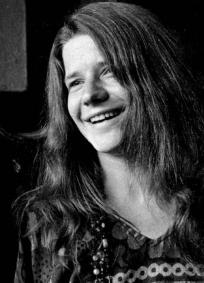 Janis Joplin: Get It While You Can