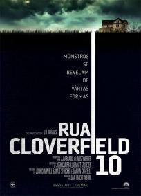 Cloverfield 2 (R)