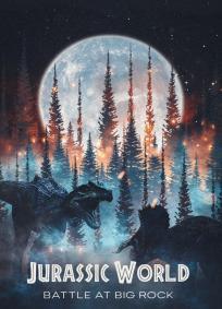 Jurassic World - A Batalha de Big Rock