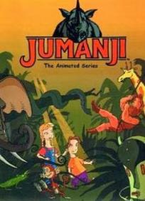 Jumanji - The Animated Series - 2ª Temporada