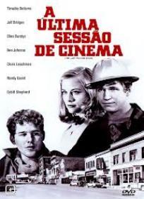 A Última Sessão de Cinema