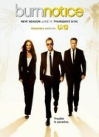 Burn Notice - 6ª Temporada