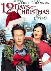 12 dias de Véspera de Natal