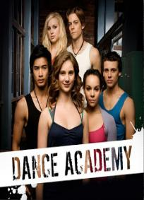 Dance Academy - 1ª Temporada