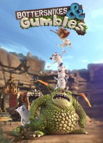 Bottersnikes & Gumbles - 1ª Temporada