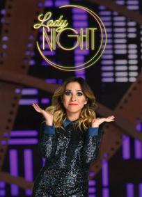 Lady Night - 2ª Temporada