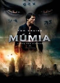 A Múmia 2017