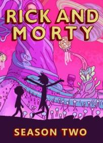 Rick e Morty - 2ª Temporada