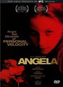 Angela: Nas Asas da Imaginação