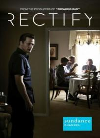 Rectify - 1ª Temporada