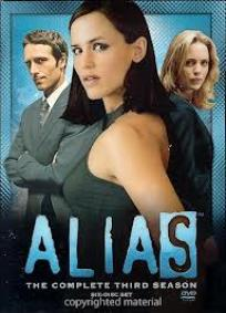 Alias - 3ª Temporada