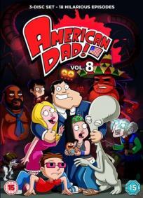 American Dad! - 8ª Temporada