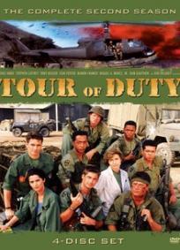 Combate no Vietnã - 2ª Temporada