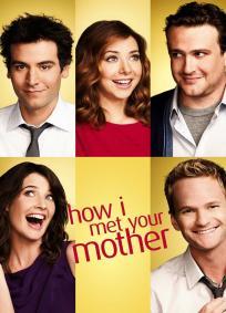How I Met Your Mother - 9ª Temporada