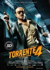 Torrente 4 – Crise Letal