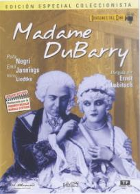 Madame Du Barry (1919)