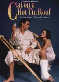 Gata em Teto de Zinco Quente (1984)
