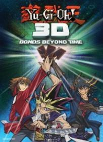 Yu-Gi-Oh! 3D - Bonds Beyond Time