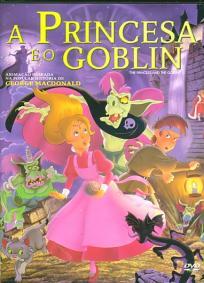 A Princesa e o Goblin