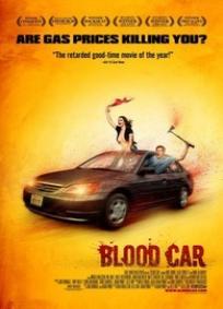 Carro a Sangue