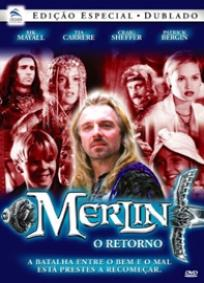 Merlin - O Retorno