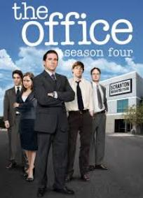 The Office - 4ª Temporada