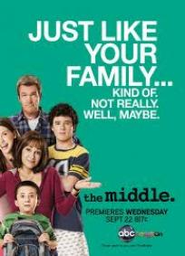 The Middle - 2ª Temporada