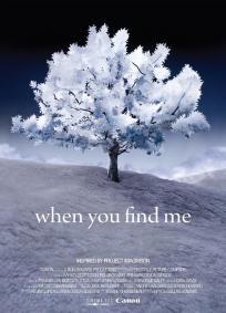 Quando Você Me Encontrar