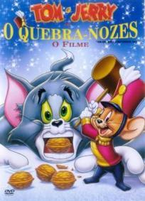 Tom e Jerry - O Quebra-Nozes