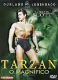Tarzan - O Magnífico