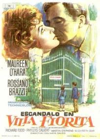 Escândalo em Villa Fiorita