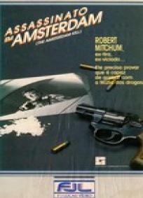 Assassinato em Amsterdam