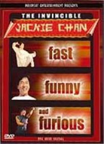 Jackie Chan Fast Funny and Furious