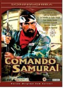 Comando Samurai