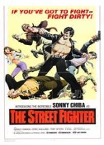 Street Fighter - O Original (1974)