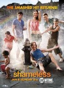 Shameless (US) - 2ª Temporada