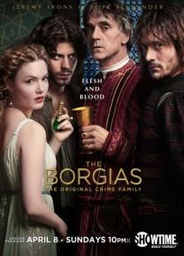 Os Bórgias - 2ª Temporada
