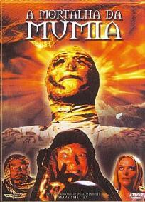 A Mortalha da Múmia