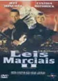 Leis Marciais 2
