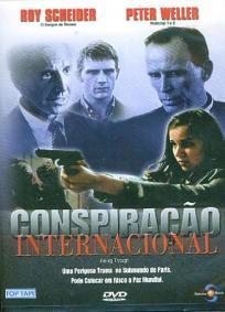 Conspiração Internacional