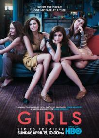 Girls - 1ª Temporada