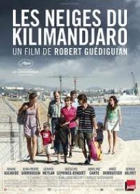 As Neves do Kilimanjaro (2011)