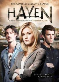 Haven - 2ª Temporada