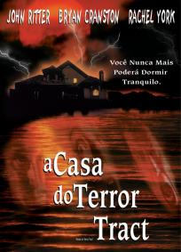 A Casa do Terror Tract
