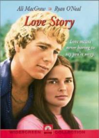 Love Story - Uma História de Amor